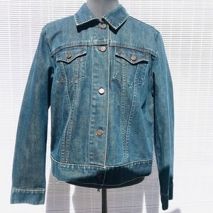 Gap Jean Jacket EUC